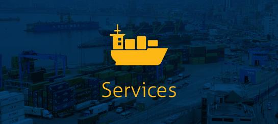 Servicios - Services